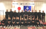 平成30年度 三潴ファイターズ球団 34期生入団式